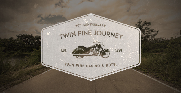 Twin Pine Journey Image