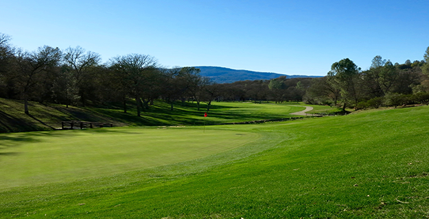 Golf Packages - Twin Pine Casino & Hotel