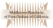 Middletown Rancheria Logo